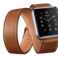 Desenfunda la VISA: Apple Watch Hermes se podrá comprar on-line desde este viernes
