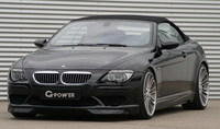 BMW M6 por G-Power