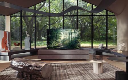 Samsung Neo QLED 4K: los televisores QLED que llegarán en 2021 apuestan por la tecnología Mini LED y un nuevo motor de procesado