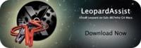 Se puede instalar Leopard en un G4 no soportado con LeopardAssist