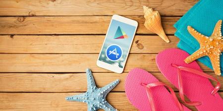 37 Ofertas En Google Play Y App Store Para Estrenar El Verano