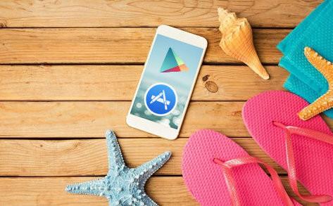 37 ofertas en Google Play y App Store para estrenar el verano: aplicaciones y juegos gratis o con descuento