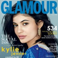 Glamour UK: Kylie Jenner