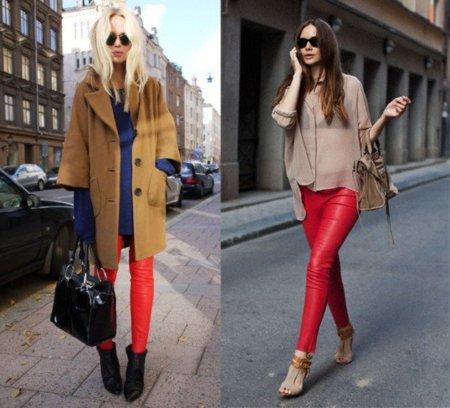 las cinco combinaciones de color que toda fashionista debe