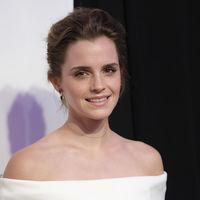 El impecable look que Emma Watson escogió para la premiere de The Circle en Nueva York