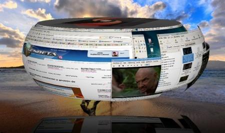 Compiz Desktop Environment: ¿es posible?