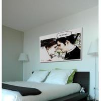 Convierte tus imágenes preferidas en cómics para decorar tu casa