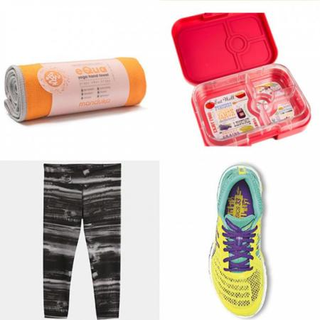 """Must haves"": Items favoritos para ser saludable en otoño"