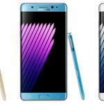 El escáner de iris del Galaxy Note 7 sólo funcionaría en condiciones específicas