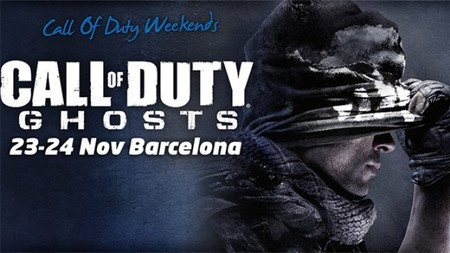 Call of Duty Weekends