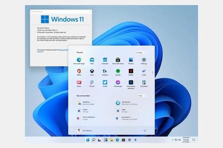 Filtracja Windows 11 Nowy system operacyjny Obrazy Microsoft