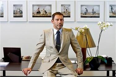 Tomas Maier, el genio de Bottega Veneta