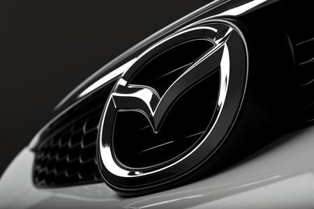 Mazda Symbol 2