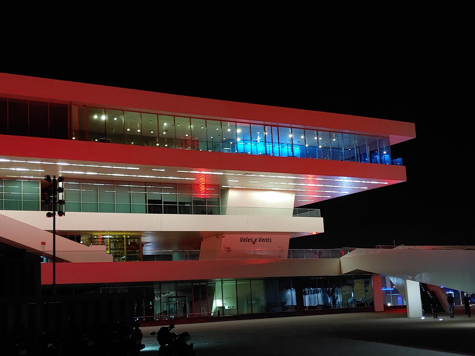 Foto de LG G8s ThinQ, galería (49/60)