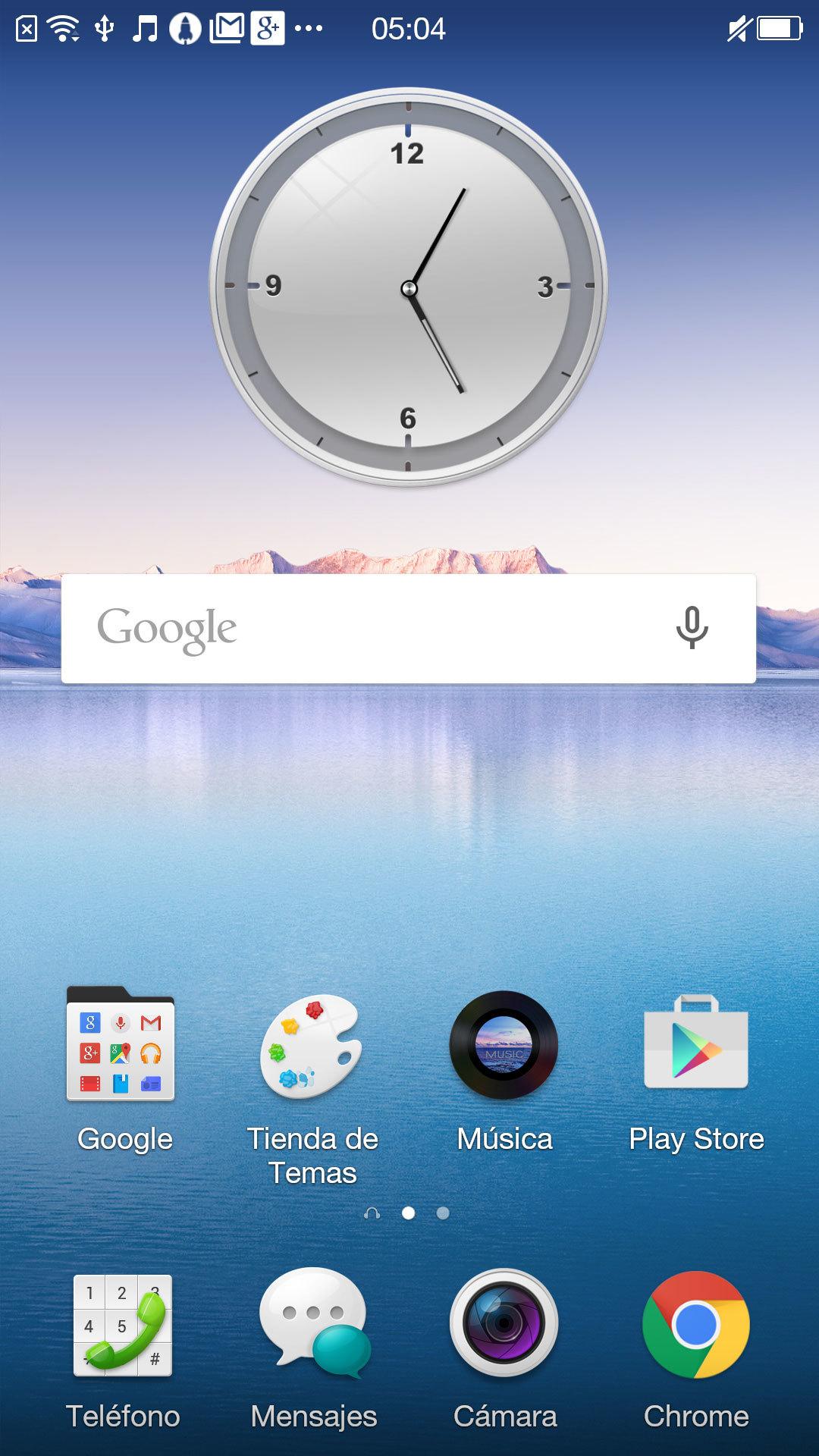 Foto de Oppo R5 - Color OS (12/12)