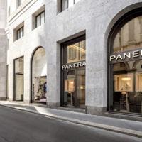 Patricia Urquiola y Officine Panerai se unen en un proyecto común por amor a Milán