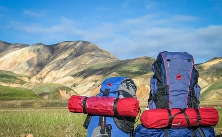 Prepárate para hacer trekking: lo que no puede faltar dentro de tu mochila