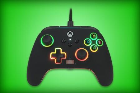 Nuevo control Spectra Infinity para Xbox Series X|S disponible en Amazon México por 806 pesos, más barato que en Estados Unidos
