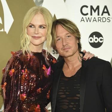 Nicole Kidman, Reese Witherspoon y Pink, tres estilos muy distintos en la alfombra roja de los CMA Awards