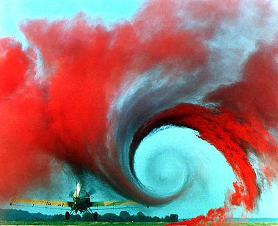 Acerca de las turbulencias