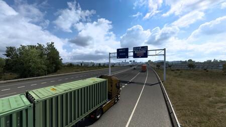 Euro Truck Simulator 2 y American Truck Simulator tendrán soporte oficial de mods en el modo multijugador