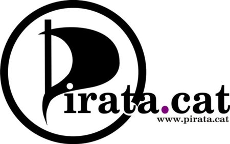 'Yo avalo pirata', Pirates de Catalunya ya combate el nuevo muro de la partitocracia