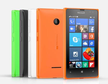 Microsoft Lumia 532 en México