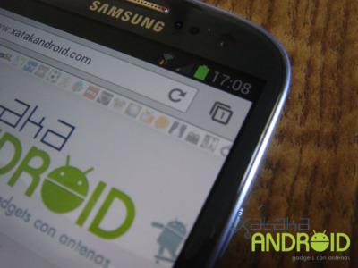 Una vulnerabilidad podría permitir saltarse el bloqueo en los Samsung Galaxy con Android 4.1.2