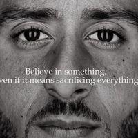 Hay gente que está quemando sus zapatillas Nike en EEUU y la razón tiene que ver con esta campaña