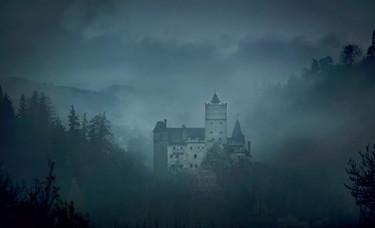 ¿Pasar la noche en el castillo de Drácula? Se nos ocurren pocas formas más terroríficas de celebrar Halloween
