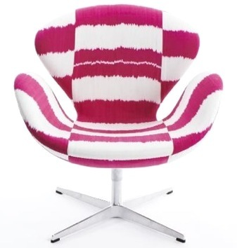 The Pink Swan Project, diseño contra el cáncer
