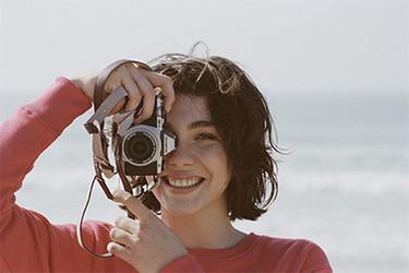Steffy Argelich, la modelo española que gusta al low cost (y a Louis Vuitton)