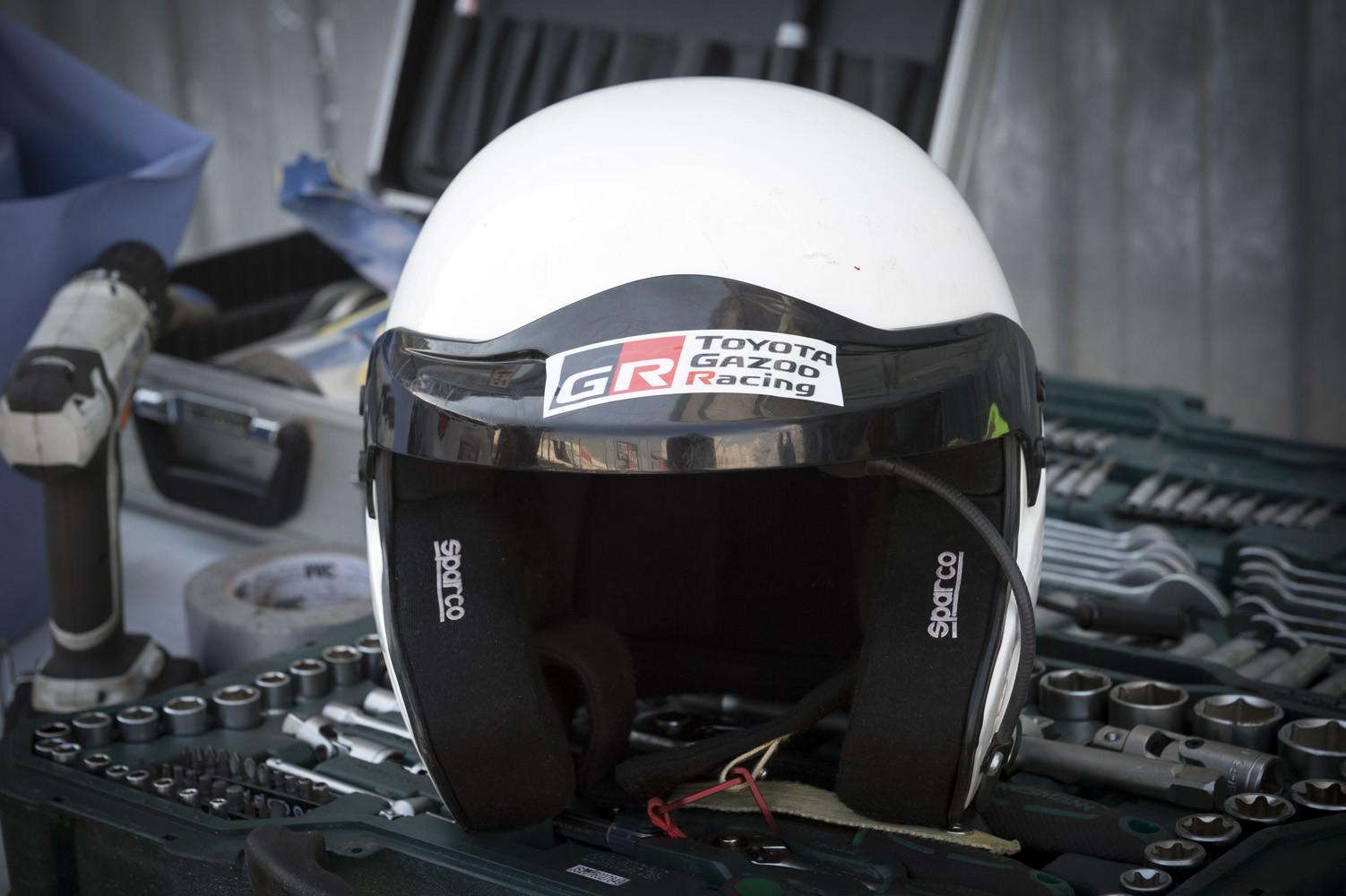 Foto de Toyota Gazoo Racing Experience (33/98)