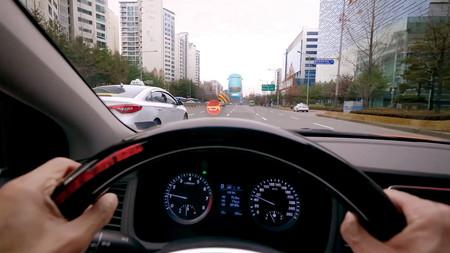 Hyundai Quiet Taxi 1