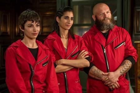'La casa de papel' tendrá quinta temporada: Netflix prepara un nuevo golpe de la banda más famosa de la actualidad