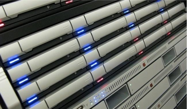Apple utilizará su centro de datos en Dinamarca para calentar las casas de sus alrededores