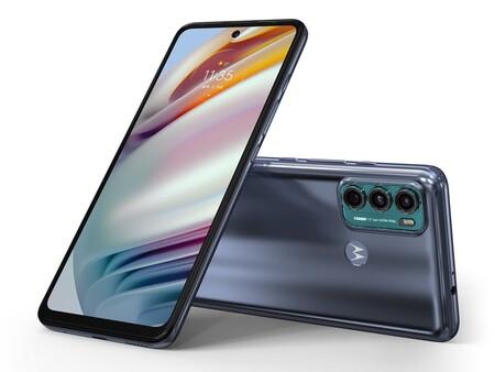 Moto g60 llega a México: Motorola quiere conquistar toda la gama media del país, lanzamiento y precio oficial