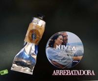 Combate cosmético: Nivea, 0 / L'Occitane crema para los pies, 1