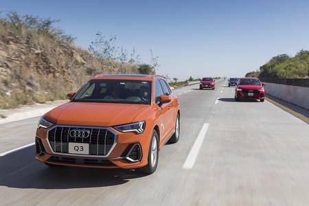 Audi Q3 2020 8