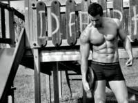 Las matemáticas sobre ganar masa y perder músculo