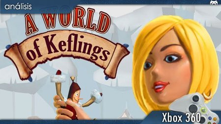 'A World of Keflings'. Análisis