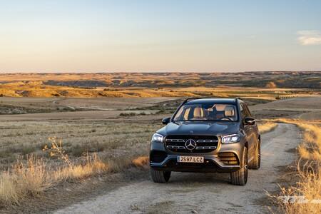 Mercedes Benz Gls 2020 Prueba 037