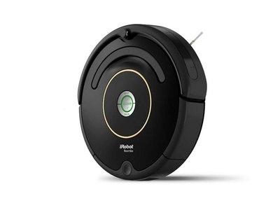 Tu casa siempre limpia al mejor precio, con el Roomba 612 por 288 euros en los Días Rojos de Mediamarkt