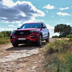 Foto 19 de 115 de la galería ford-explorer-2020-prueba en Motorpasión