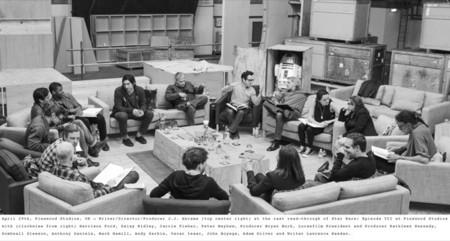 Se va a rodar el episodio VII de la Guerra de las galaxias que se estrenará en el 2015