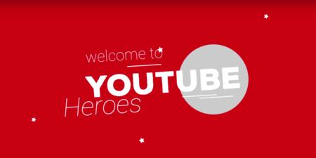 YouTube quiere que tú seas quien modere los vídeos y comentarios de la plataforma
