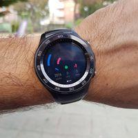 Huawei Watch 2 y otros cinco relojes con Android Wear actualizan a Oreo 8.0