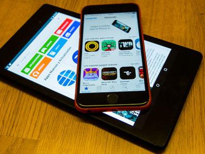 Compras, mensajería y redes sociales: éstas son las apps que más usamos en España