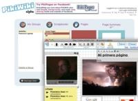Pikiwiki, comparte tus historias multimedia en sencillas páginas