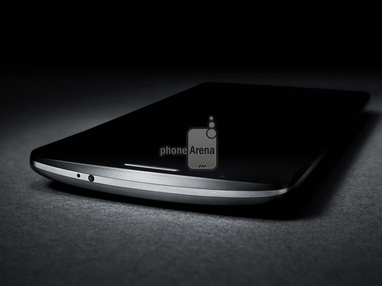 Foto de LG G3 Leak (1/5)